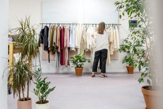 sustainable ethical fashion