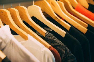 sustainable capsule wardrobe